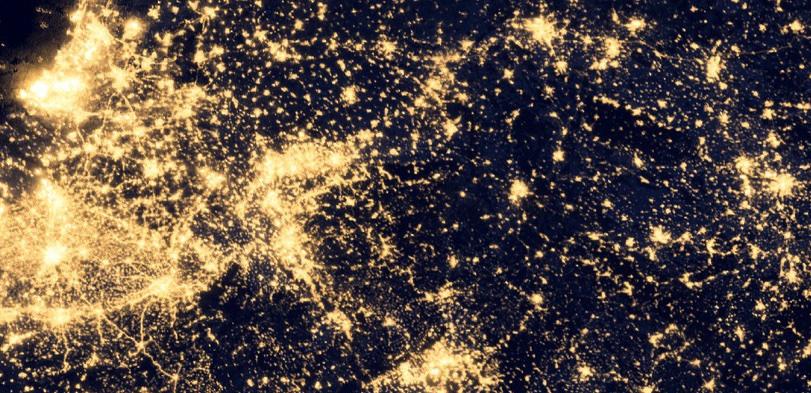 Diskussion zur Lichtverschmutzung